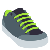 Running Shoe on EmojiOne 3.0