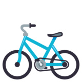 Bicycle on JoyPixels 3.0