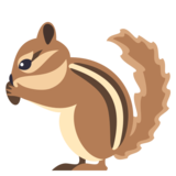 Chipmunk on JoyPixels 3.0