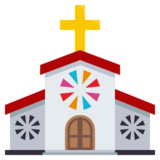 Church on JoyPixels 3.0