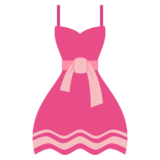 Dress on JoyPixels 3.0