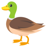 Duck on JoyPixels 3.0