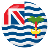 Flag: Diego Garcia on JoyPixels 3.0