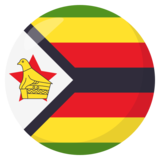 Flag: Zimbabwe on JoyPixels 3.0