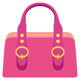 Handbag on JoyPixels 3.0