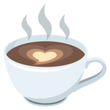 Hot Beverage on EmojiOne 3.0