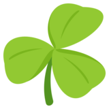 Shamrock on JoyPixels 3.0