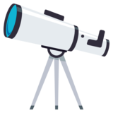 Telescope on JoyPixels 3.0