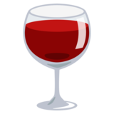 Wine Glass on JoyPixels 3.0