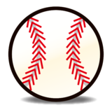 Baseball on emojidex 1.0.33
