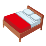 Bed on emojidex 1.0.33