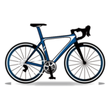 Bicycle on emojidex 1.0.33