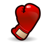 Boxing Glove on emojidex 1.0.33