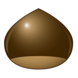 Chestnut on emojidex 1.0.33