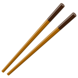 Chopsticks on emojidex 1.0.33