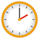 Two O'Clock on emojidex 1.0.33