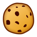 Cookie on emojidex 1.0.33