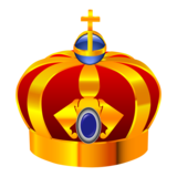 Crown on emojidex 1.0.33