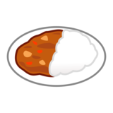 Curry Rice on emojidex 1.0.33