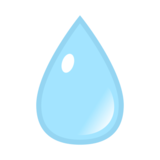 Droplet on emojidex 1.0.33