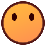 Face Without Mouth on emojidex 1.0.33