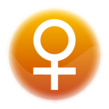 Female Sign on emojidex 1.0.33
