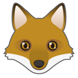 Fox on emojidex 1.0.33