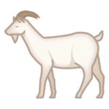 Goat on emojidex 1.0.33