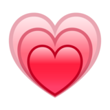 Growing Heart on emojidex 1.0.33