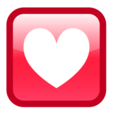 Heart Decoration on emojidex 1.0.33
