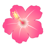 Hibiscus on emojidex 1.0.33