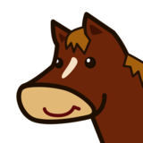 Horse Face on emojidex 1.0.33