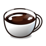 Hot Beverage on emojidex 1.0.33