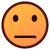 Hushed Face on emojidex 1.0.33