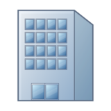 Office Building on emojidex 1.0.33