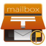 Open Mailbox with Raised Flag on emojidex 1.0.33
