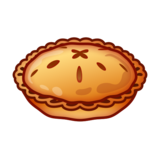 Pie on emojidex 1.0.33