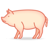 Pig on emojidex 1.0.33