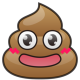 Pile of Poo on emojidex 1.0.33