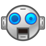 Robot on emojidex 1.0.33