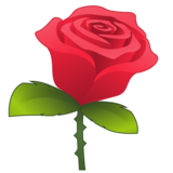 Rose on emojidex 1.0.33