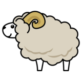 Ewe on emojidex 1.0.33