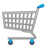 Shopping Cart on emojidex 1.0.33
