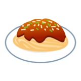 Spaghetti on emojidex 1.0.33