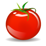 Tomato on emojidex 1.0.33