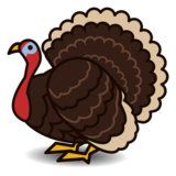 Turkey on emojidex 1.0.33