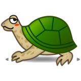 Turtle on emojidex 1.0.33