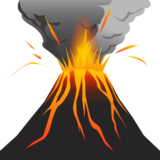 Volcano on emojidex 1.0.33