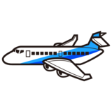 Airplane on emojidex 1.0.34