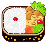 Bento Box on emojidex 1.0.34